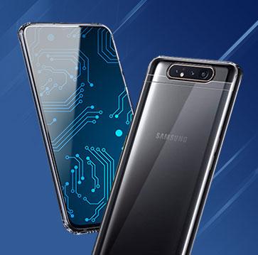 Samsung A80 ケース・カバー
