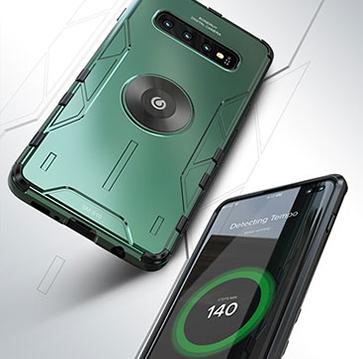 Samsung Galaxy S10 Plus ケース・カバー