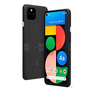 Google Pixel 4a (5G) アクセサリー