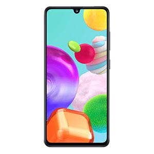 Samsung Galaxy A41 アクセサリー