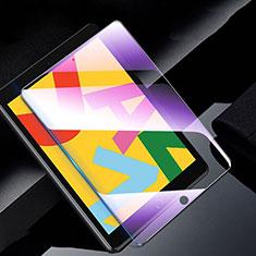 Apple iPad 10.2 (2020)用アンチグレア ブルーライト 強化ガラス 液晶保護フィルム アップル クリア
