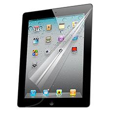 Apple iPad 2用高光沢 液晶保護フィルム アップル クリア