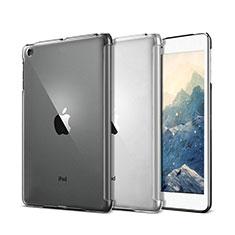 Apple iPad 3用ハードケース クリスタル クリア透明 アップル クリア