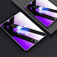 Apple iPad Air 2用アンチグレア ブルーライト 強化ガラス 液晶保護フィルム B01 アップル クリア