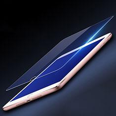 Apple iPad Air用アンチグレア ブルーライト 強化ガラス 液晶保護フィルム U01 アップル クリア