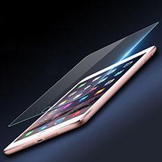 Apple iPad Air用強化ガラス 液晶保護フィルム H01 アップル クリア