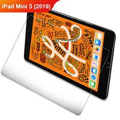 Apple iPad Mini 5 (2019)用強化ガラス 液晶保護フィルム アップル クリア