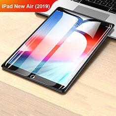 Apple iPad New Air (2019) 10.5用強化ガラス 液晶保護フィルム アップル クリア