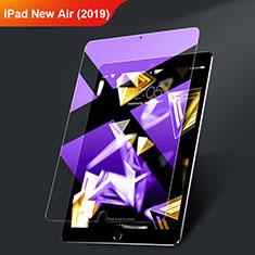 Apple iPad New Air (2019) 10.5用アンチグレア ブルーライト 強化ガラス 液晶保護フィルム アップル クリア