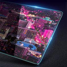 Apple iPad Pro 11 (2018)用強化ガラス 液晶保護フィルム T01 アップル クリア