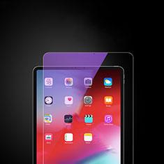 Apple iPad Pro 11 (2018)用アンチグレア ブルーライト 強化ガラス 液晶保護フィルム アップル クリア