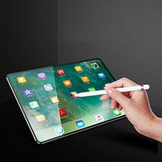 Apple iPad Pro 11 (2018)用強化ガラス 液晶保護フィルム T03 アップル クリア