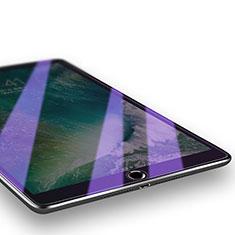 Apple iPad Pro 12.9 (2017)用アンチグレア ブルーライト 強化ガラス 液晶保護フィルム F02 アップル ネイビー