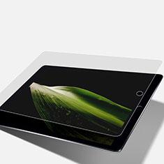 Apple iPad Pro 12.9 (2017)用強化ガラス 液晶保護フィルム T01 アップル クリア