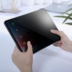 Apple iPad Pro 12.9 (2018)用反スパイ 強化ガラス 液晶保護フィルム アップル クリア
