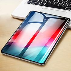 Apple iPad Pro 12.9 (2018)用強化ガラス 液晶保護フィルム T01 アップル クリア