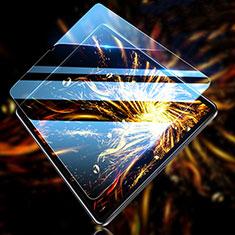 Apple iPad Pro 12.9 (2020)用強化ガラス 液晶保護フィルム T08 アップル クリア