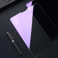 Apple iPad Pro 12.9 (2020)用アンチグレア ブルーライト 強化ガラス 液晶保護フィルム B01 アップル クリア