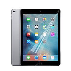 Apple iPad Pro 12.9用高光沢 液晶保護フィルム アップル クリア