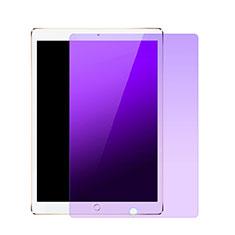 Apple iPad Pro 12.9用アンチグレア ブルーライト 強化ガラス 液晶保護フィルム アップル ネイビー