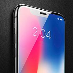 Apple iPhone 11 Pro用強化ガラス 液晶保護フィルム T02 アップル クリア