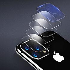 Apple iPhone 11 Pro Max用強化ガラス カメラプロテクター カメラレンズ 保護ガラスフイルム アップル クリア