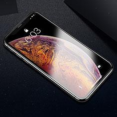 Apple iPhone 11 Pro Max用強化ガラス 液晶保護フィルム T03 アップル クリア
