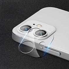 Apple iPhone 12用強化ガラス カメラプロテクター カメラレンズ 保護ガラスフイルム C01 アップル クリア