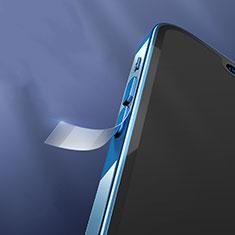 Apple iPhone 12用側保護フィルム フレーム フィルム アップル クリア