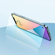 Apple iPhone 12 Mini用強化ガラス 液晶保護フィルム アップル クリア