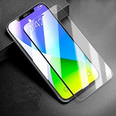 Apple iPhone 12 Pro用強化ガラス 液晶保護フィルム T01 アップル クリア