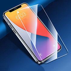 Apple iPhone 12 Pro用強化ガラス 液晶保護フィルム T03 アップル クリア