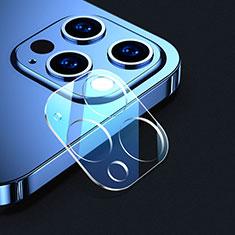 Apple iPhone 12 Pro Max用強化ガラス カメラプロテクター カメラレンズ 保護ガラスフイルム C01 アップル クリア