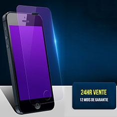 Apple iPhone 4用アンチグレア ブルーライト 強化ガラス 液晶保護フィルム L01 アップル クリア