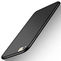 Apple iPhone 6 Plus用極薄ソフトケース シリコンケース 耐衝撃 全面保護 U06 アップル ブラック