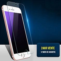 Apple iPhone 6 Plus用強化ガラス 液晶保護フィルム H02 アップル クリア