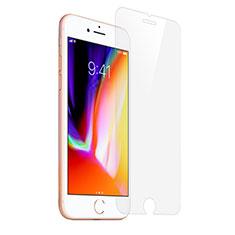 Apple iPhone 8 Plus用強化ガラス 液晶保護フィルム T02 アップル クリア
