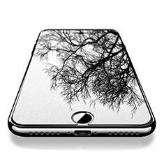 Apple iPhone SE (2020)用強化ガラス 液晶保護フィルム F10 アップル クリア