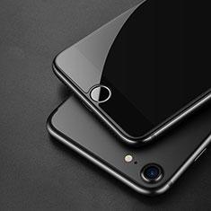 Apple iPhone SE (2020)用強化ガラス 液晶保護フィルム T02 アップル クリア