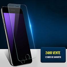 Apple iPhone SE (2020)用強化ガラス 液晶保護フィルム T05 アップル クリア
