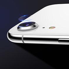 Apple iPhone XR用強化ガラス カメラプロテクター カメラレンズ 保護ガラスフイルム C03 アップル クリア