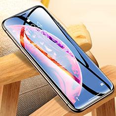 Apple iPhone XR用高光沢 液晶保護フィルム フルカバレッジ画面 アップル クリア
