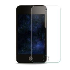 Apple iPod Touch 4用強化ガラス 液晶保護フィルム アップル クリア