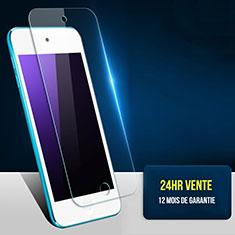 Apple iPod Touch 5用強化ガラス 液晶保護フィルム T02 アップル クリア