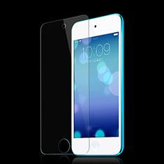 Apple iPod Touch 5用強化ガラス 液晶保護フィルム アップル クリア