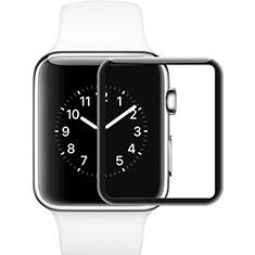 Apple iWatch 3 42mm用液晶保護フィルム 強化ガラス アップル クリア