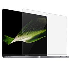 Apple MacBook Pro 13 インチ用強化ガラス 液晶保護フィルム アップル クリア