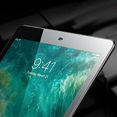 Apple New iPad 9.7 (2017)用強化ガラス 液晶保護フィルム T02 アップル クリア