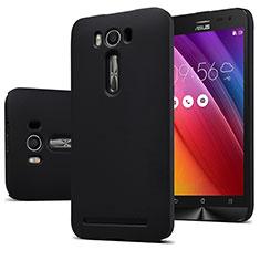 Asus Zenfone 2 Laser 6.0 ZE601KL用ハードケース プラスチック 質感もマット Asus ブラック