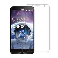 Asus Zenfone 2 ZE551ML ZE550ML用高光沢 液晶保護フィルム Asus クリア